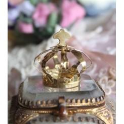 Krone Madonnakrone [H3,5cm]