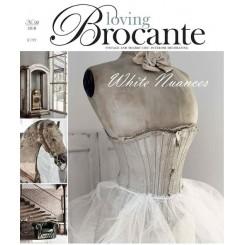 Magasinet 'Loving Brocante', nr.2/2018