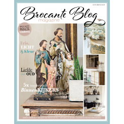BROCANTE BLOG Magasin No 2-2018