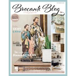 Magasinet BROCANTE BLOG No 2-2018