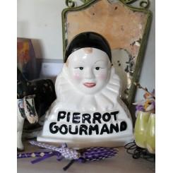 Pierrot Gourmand [H23cm]