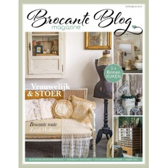 BROCANTE BLOG Magasin No 3-2018