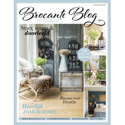 BROCANTE BLOG Magasin No 4-2018