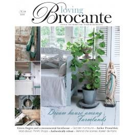 Magasinet 'Loving Brocante', nr.4/2018
