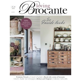 Magasinet 'Loving Brocante', nr.5/2018
