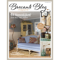 BROCANTE BLOG Magasin No 5-2018