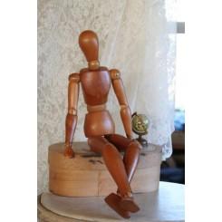 Gl. Mannequin [croquis] 51cm