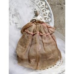 Gl. Half doll ROSA [32cm]