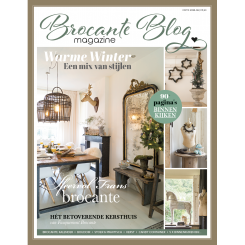 BROCANTE BLOG Magasin No 6-2018 JUL