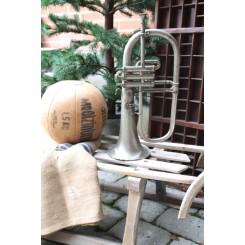 Gl Trompet [35,5cm] Blæseinstrument