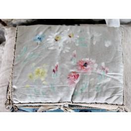 LINGERITASKE [BABYBLÅ] 28x23cm