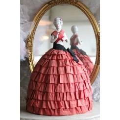 Fransk Half doll (35cm)