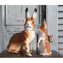 HARE [21cm] CANDYCONTAINER