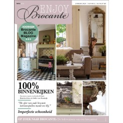 ENJOY BROCANTE Magasin No 2-2019