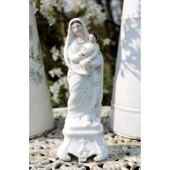 GL Madonna [Porcelæn] H24cm