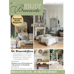ENJOY BROCANTE Magasin No 3-2019