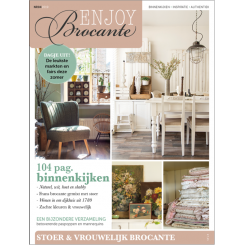 ENJOY BROCANTE Magasin No 4-2019
